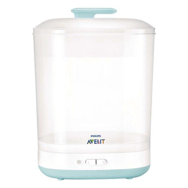 Máy Tiệt Trùng Bình Sữa 2 Trong 1 Philips Avent SCF922/03 1