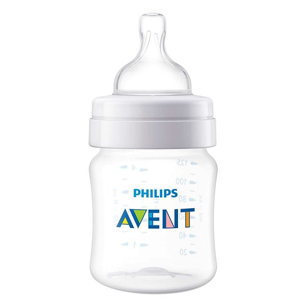Bình Sữa Philips Avent SCF560/17 (125ml) 5