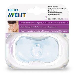 Miếng Bảo Vệ Đầu Ngực Philips AVENT SCF156/01 6