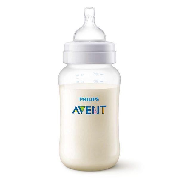 Bình Sữa PP Đơn Philips Avent (330ml) 3