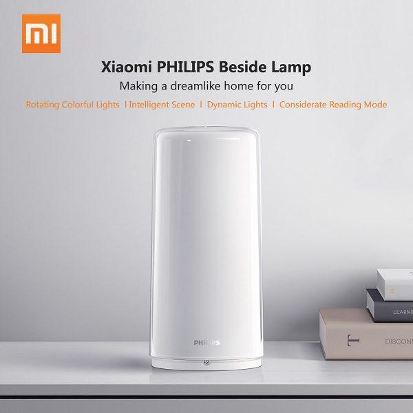 Đèn Ngủ Thông Minh PHILIPS Xiaomi 5