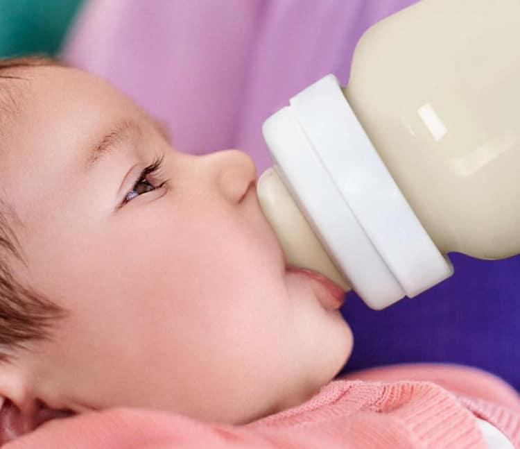 Bình Sữa PP Đơn Philips Avent (330ml)