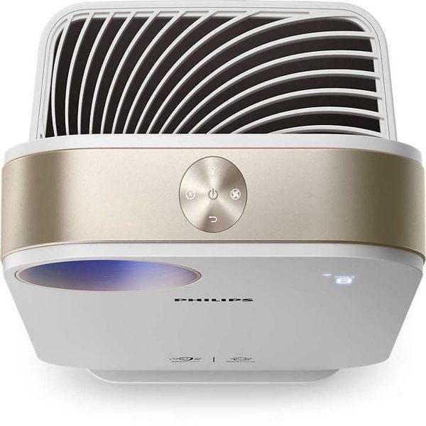 Máy lọc không khí trong nhà kháng khuẩn Philips AC4558/00 tích hợp Wifi, cảm biến chất lượng không khí 4 màu 17