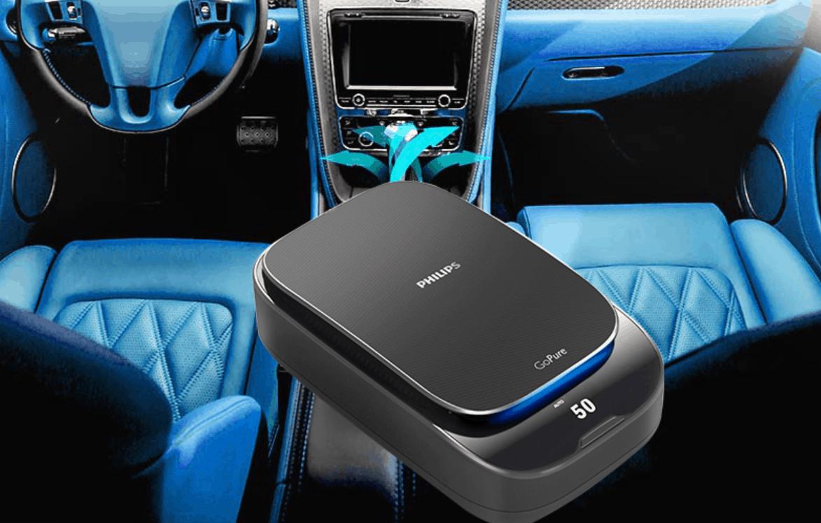 Nên mua máy lọc không khí trên ô tô của thương hiệu nào? 3