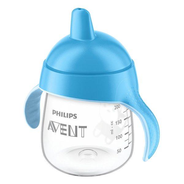 Bình Tập Uống Philips Avent Nhiều Màu SCF753/00 (260ml) 3