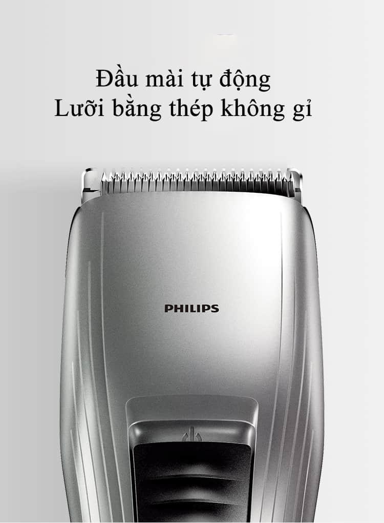 Tông đơ cắt tóc Philips QC5130 13